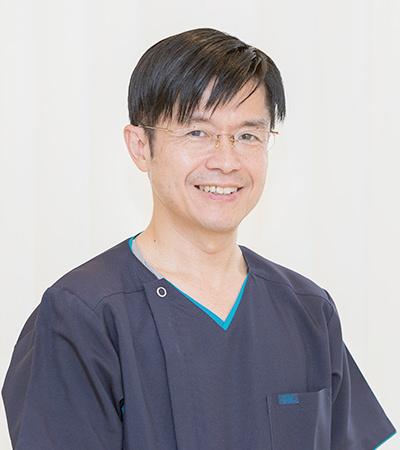 富山医院 院長:富山 憲一