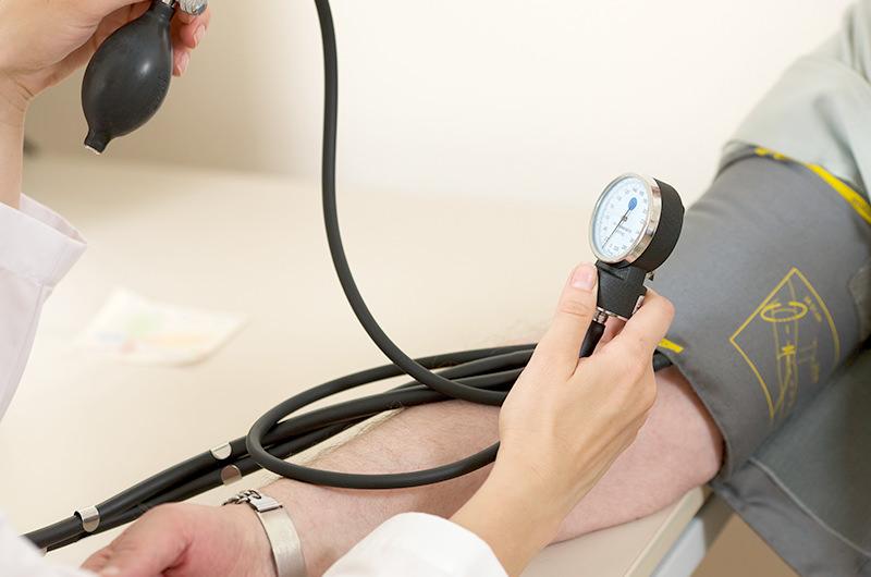 高血圧・糖尿病・脂質異常症などを密接に関係